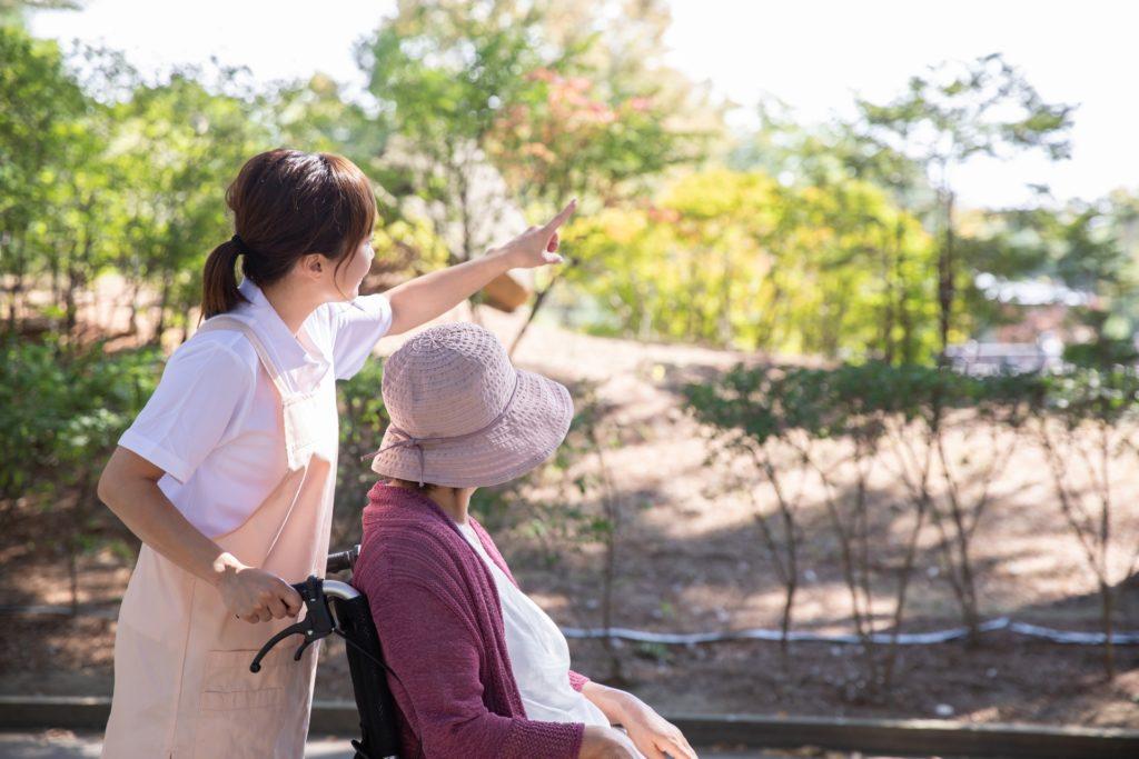 【かいご畑】なら未経験からの介護転職が有利に進む画像