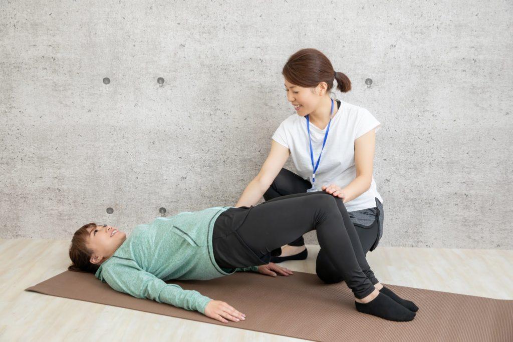 介護の腰痛・予防法5選!
